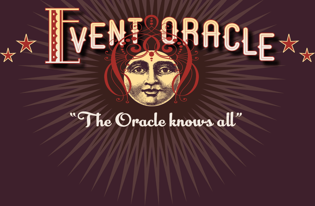 Event Oracle - The Oracle knows all