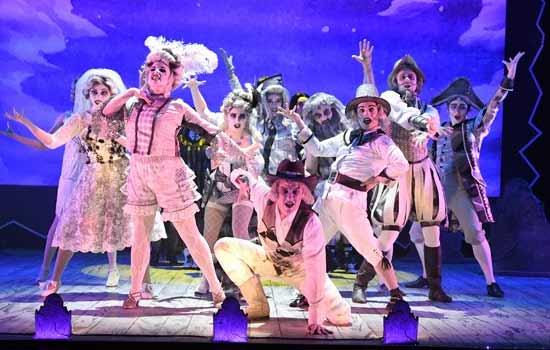 Arizona Broadway Theatre is fun theatre for the whole family.