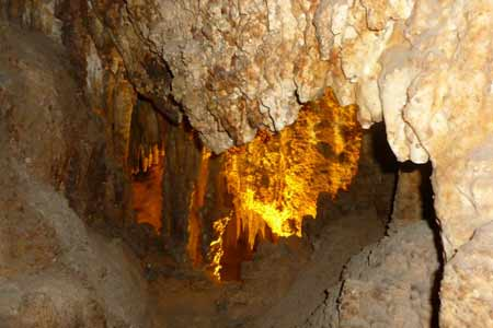 Colossal Cave for underground adventures