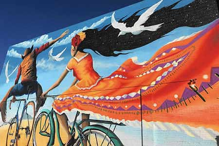 Epic Rides Tucson