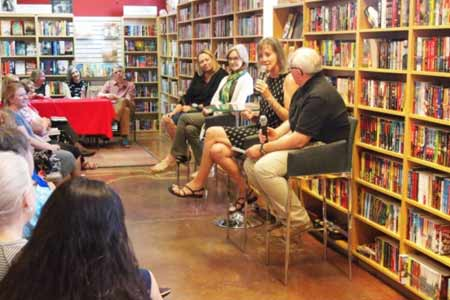 Poisoned Pen Bookstore is an independently owned bookstore in Scottsdale