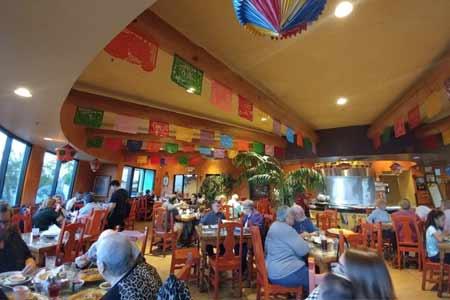Teresa's Mosaic Cafe