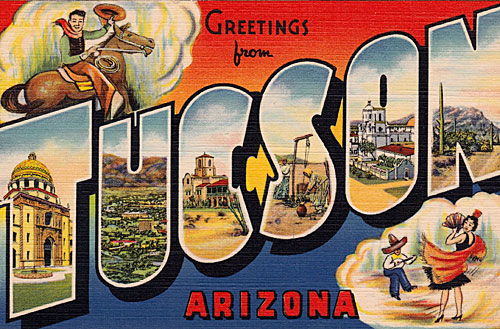 Tucson has many fun things to do while visiting