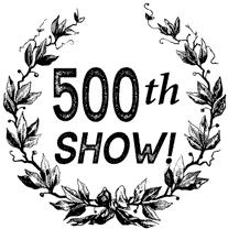 500th show