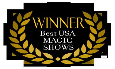 Best Magic Shows in America