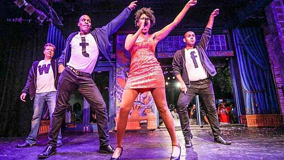 Esther's Follies makes hilarious comedy on their Austin stage