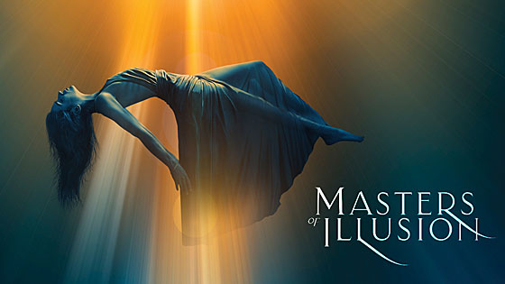 Masters of Illusion is a variety magic show that plays in Las Vegas and tours