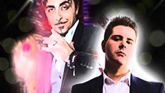 Come see this Las Vegas style magic show.