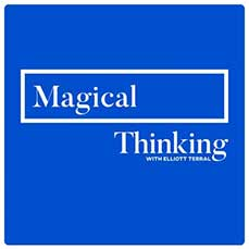 The Magical Thinking Podcast image
