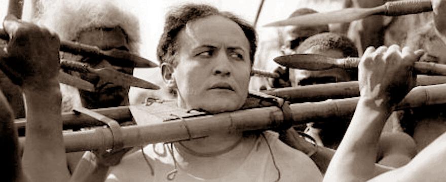 Houdini in movie