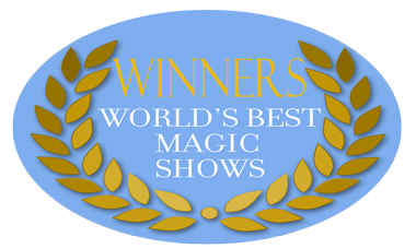 World's Best Magic Shows Winners