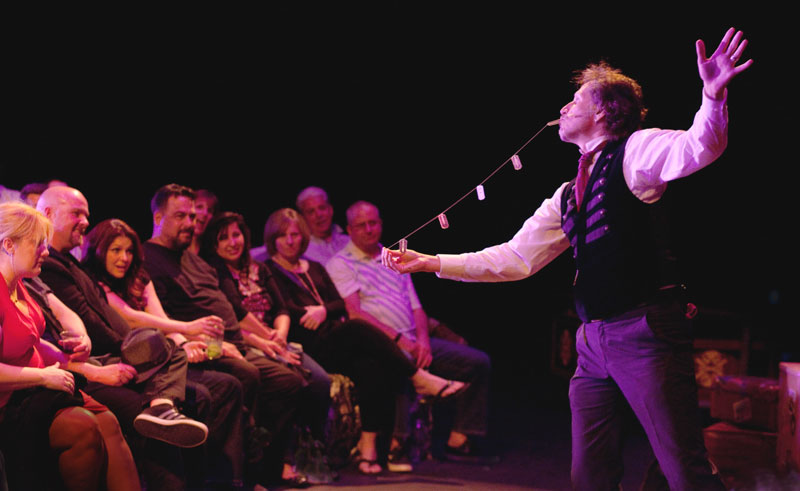 Phoenix Magicians make new theater record in Arizona