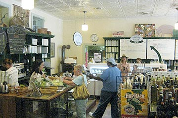Tucson coffee houses and bakeries