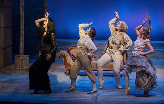 Arizona Theatre Company is the state theatre.