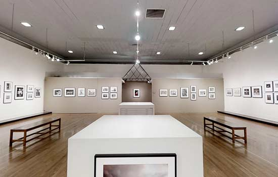A great place to see art: Etherton Galleryin Tucson