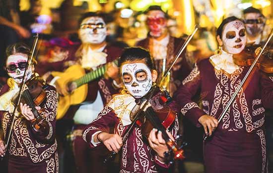 Exciting festivals in Tucson
