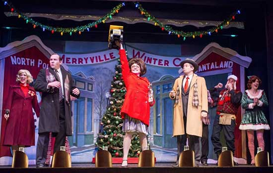 A Gaslight Theatre production for fun in Tucson