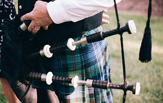 Find your roots at the Irish Cultural Center