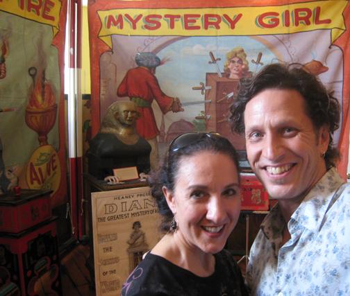 Midwest Magic Museum