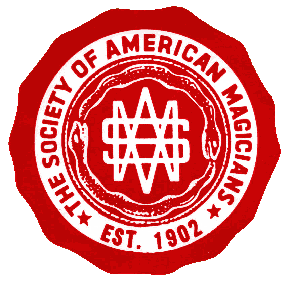 Society of American Magicians S.A.M.