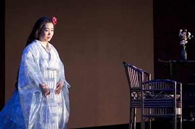 Arizona Theatre Company Production An Act of God