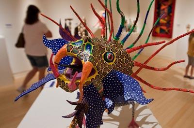 Mesa Arts Center Gallery