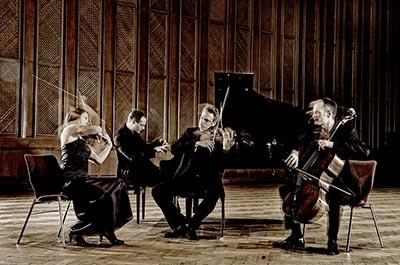 Phoenix Chamber Music Society